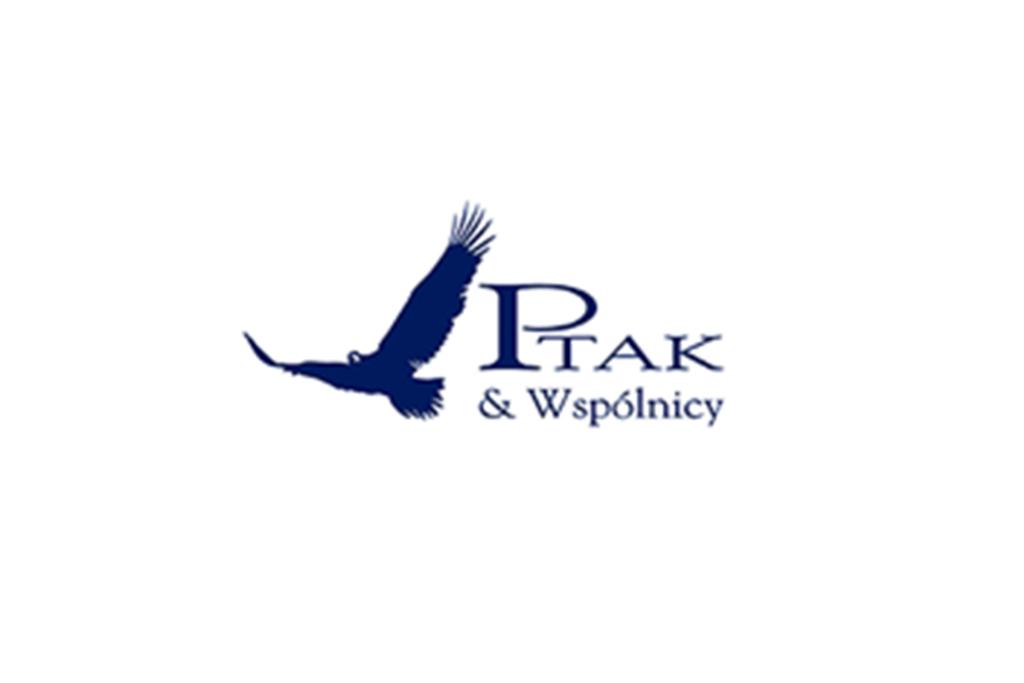Ptak i Wspólnicy logo