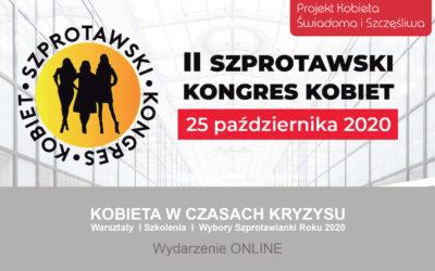 II Szprotawski Kongres Kobiet